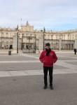 Issam, 43  , Pontevedra