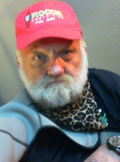 Ronnie, 60, United States of America, Minot
