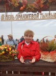 Tatyana, 60  , Svetlogorsk