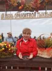 Tatyana, 60, Russia, Svetlogorsk