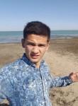 xan, 20  , Korolev