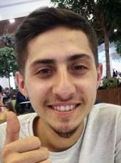 Aşurcan, 19, Turkey, Samsun