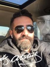 Murat, 38, Turkey, Istanbul