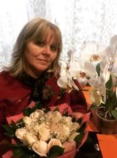 mariya, 54, Russia, Simferopol