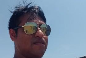 Pier, 26 - Just Me