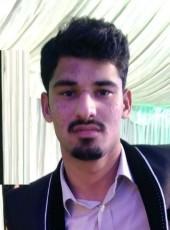 Liaqat, 18, Pakistan, Lahore