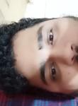 Akshay Desai, 22  , Mumbai