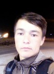 Mukhammad, 19  , Baltasi