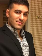 Niko, 31, United States of America, Port Washington