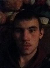 Vladislav, 21, Russia, Saransk