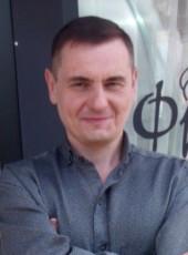 Svyatoslav, 43, Ukraine, Kiev