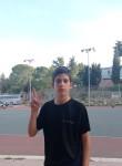 Elijah, 21  , Tel Aviv