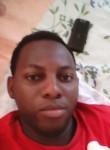John Emilio, 27  , Chalinze
