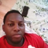 John Emilio, 29  , Chalinze