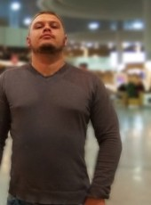 Aleks, 37, Russia, Tyumen
