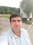 Akhmed, 40  , Karabudakhkent