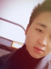 小巍, 25, China, Shenzhen