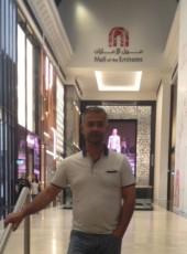 Rashad, 44, Azerbaijan, Khirdalan