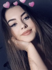 Аня, 21, Ukraine, Ivano-Frankvsk