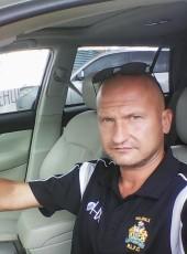 Vladimir Lyubimyy, 45, Ukraine, Cherkasy