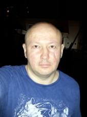 LUCKY LEO, 50, Kazakhstan, Almaty