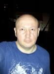 LUCKY LEO, 50, Almaty
