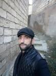 Elnur, 34, Sabuncu