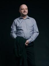 Aleksey, 50, Kazakhstan, Almaty