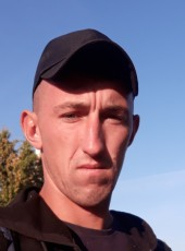 Mikhail, 29, Belarus, Lida