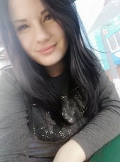 Yuliya, 24, Russia, Moscow