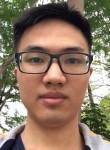 huangsanjin, 23  , Shenzhen