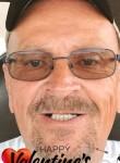 Bobby, 54  , Staunton