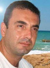 haim, 46, Israel, Nahariya