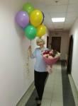 Olga, 41  , Ramenskoye