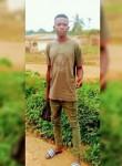 Gaëtan, 21  , Yaounde