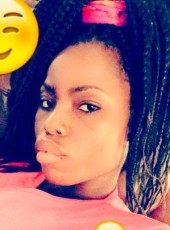 Yazmiinaa_Rose, 23, United States of America, Boston