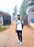 FRIMPONG Agent, 18, Kumasi