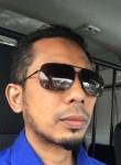 saiff, 38  , Bedong