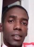 الحسين, 36  , Nouakchott