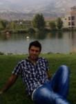 Zakaria, 31  , Santiago