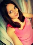 nata, 21, Moscow