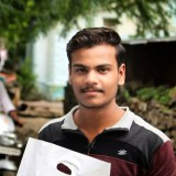 Chandu , 18  , Koppal