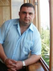 Aleksandr, 40, Russia, Cherdakly