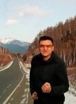 Serzh, 41  , Sovetskaya Gavan