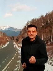 Serzh, 41, Russia, Sovetskaya Gavan
