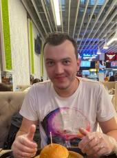 Aleksandr, 28, Russia, Aprelevka