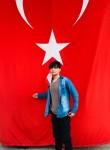 Hamed  jan, 53  , Ankara