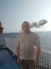 Viktor, 48, Sweden, Malmoe