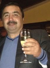 Shukhrat Karim, 52, Uzbekistan, Tashkent