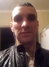 Serega, 31, Ukraine, Marganets